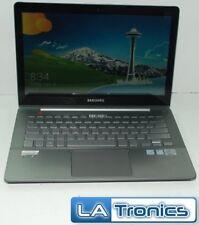 "Samsung Series 7 Ultrabook NP740U3E-A01UB 13.3"" i5-3337U 1.80GHz 4GB 128GB SSD"