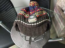 Bnwt CATIMINI Boys  Winter Hat  age 4 Years