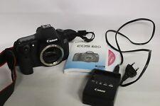 Canon EOS 60d cámara digital canon (ne24)