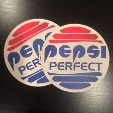 Pepsi Perfect - Back To The Future 2 - Coaster Set