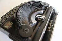 Antique ~ Imperial Typewriter ~ A Good Companion ~ Portable ~  IMPECCABLE Cond!