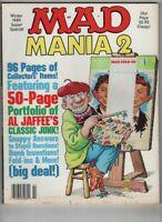 Mad Magazine Al Jaeffe's Classic Junk Winter 1989 Super Special 101220nonr