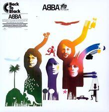ABBA - Album [New Vinyl] UK - Import