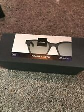 Bose frames Alto style-Audio sunglasses