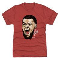 500 Level NBA Toronto Raptors Fred VanVleet Scream T-Shirt