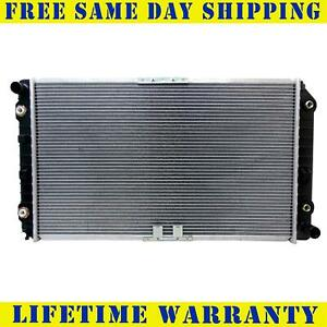 Radiator For 1994-1996 Chevy Caprice Impala Cadillac Fleetwood Free Shipping