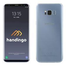 Samsung Galaxy S8+ SM-G955F 64 GB Blau Grau Pink Gold Zertifiziert Refurbished