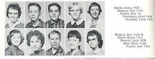 Rick Nielsen Cheap Trick 1962 7th Grade Junior High School Yearbook Rockford IL