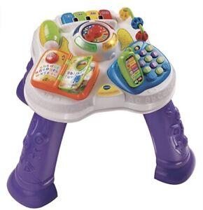 VTech 80-148003 Play & Learn Activity Table