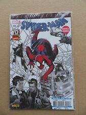 Spider- Man 111 . Invasion -  Panini France - 2009 - BE /  TBE