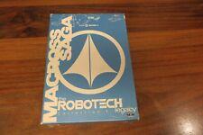 MACROSS SAGA - THE ROBOTECH LEGACY   COLLECTION 1      ---- DVD