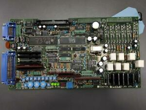 Yaskawa CACR-SRCA10BBB REV. D12 Control Board
