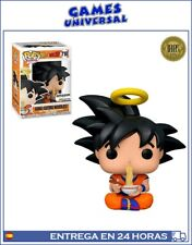 Funko pop Goku #710 Eating Noodles. Dragon Ball.