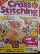 The World Of Cross Stitching Magazine 17
