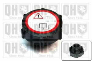 Genuine QH Expansion Tank Cap Spare Part Fits Ford Mondeo 2.0 Tdci St220 1.8 Sci