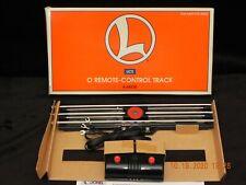 Lionel 6-65530 Remote Control Track