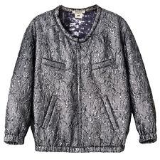 Isabel Marant pour H&M Metallic Reversible Bomber Jacket Size EUR 32 / US 2 / XS