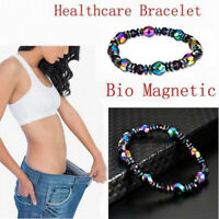 heilung perlen magnetische armband null gewicht verlieren energie - armband