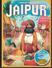 Space Cowboys Asmscjai01en Jaipur 2nd Edition Mixed Colours