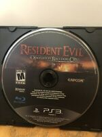 Resident Evil: Operation Raccoon City - PlayStation 3 (PS3) Disc Only - Tested