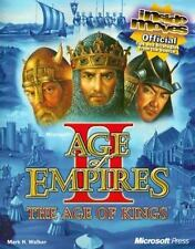 NEW - Microsoft Age of Empires II (EU-Inside Moves) by Walker, Mark H.