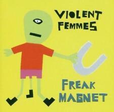 VIOLENT FEMMES - FREAK MAGNET (New & Sealed) CD