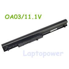 OA03 746641-001 11.1V Battery For Hp 15-G Series 15-G010DX 15-G227WM 15-R131WM