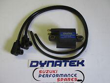 Yamaha RD350 LC Dyna alte prestazioni Mini bobina d'accensione,& Sa misura cavi