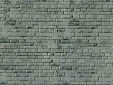 Vollmer 46052 H0 Mauerplatte Porphyr aus Karton