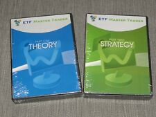 ETF MASTER TRADER - THEORY + STRATEGY 9 DVD