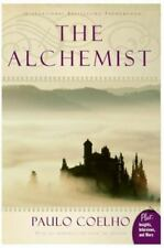 NEW The Alchemist by Paulo Coelho Prebound Book (English) Free Shipping