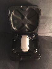 DJI Spark Camera Drone - Alpine White (CP.PT.000731) Read description first