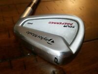TaylorMade MC Tour Preferred Pitching Wedge w/ KBS Tour FST C-Taper 130 X Shaft