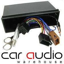 VW PASSAT 1999-2005 Single DIN Car Stereo Pocket Fascia Panel Fitting Kit FP-016