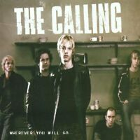 Calling Wherever will you go (2002, #1912232) [Maxi-CD]