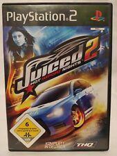 Juiced 2 - PS2 - Playstation 2 - Spiel - Game - OVP #G