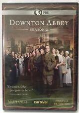 Downtown Abbey Season 2 (DVD) Widescreen