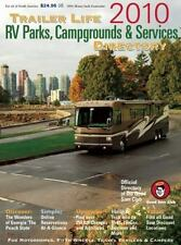Trailer Life RV Parks, Campgrounds and Services Directory 2010, , Acceptable Boo
