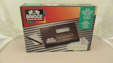 Fidelity Electronics Bridge Challenger Computer 7017 Handheld Game