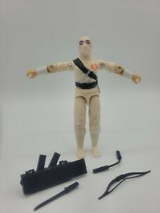 1984 GI Joe ARAH Storm Shadow Action Figure