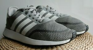 Adidas N-5923 Fitness / Running Shoes / Trainers •● Size: UK 6