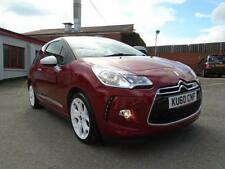 Citroën DS3 25,000 to 49,999 miles Vehicle Mileage Cars