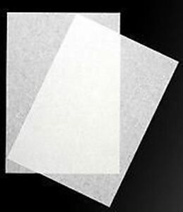 Greaseproof Tom Paper 350x450mm, Sandwich Wrapping, Food Packaging