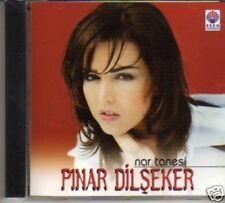 (870R) Pınar Dilşeker, Nar Tanesi - CD