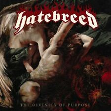 Hatebreed - Divinity of Purpose [New CD] Holland - Import