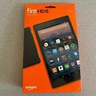 Amazon Fire HD 8 7th Generation 16GB, Wi-Fi, 8 inch Tablet - Black NEW SEALED