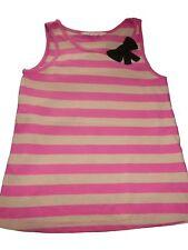 H & M tolles Top Gr. 134 / 140 rosa-beige gestreift !!