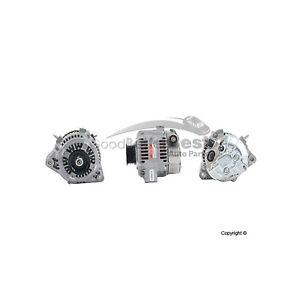 One DENSO Alternator 2100565 for Lexus for Toyota LX470 Land Cruiser