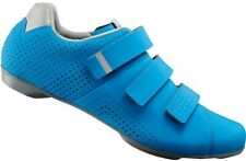 Shimano RT5 Touring Cycling Shoes SPD Bright Blue UK Size EU44/46 Brand New