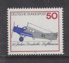 WEST GERMANY MNH STAMP DEUTSCHE BUNDESPOST 1976 LUFTHANSA  SG 1771